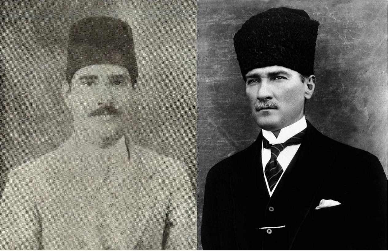 mustafa kemal ataturk essays Mustafa kemal atatrk - research paper example mustafa kemal ataturk is one man who will go down into the pages of history among those who brought send me essays.